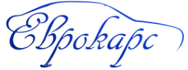 Логотип компании Еврокарс