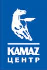 Логотип компании Псковский автоцентр КАМАЗ