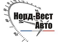 Логотип компании Норд-Вест Авто