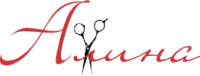 Логотип компании Алина